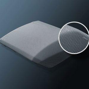metal speaker grilles